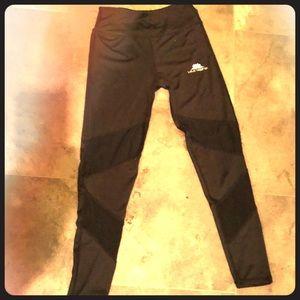 d74919eb10 Lotus Leggings Pants - Black Lotus Leggings, yoga pants
